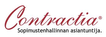 Contractia Logo
