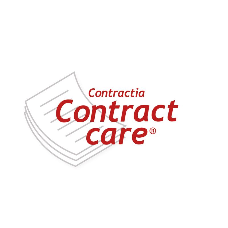 Nykyaikainen yritystoiminta edellyttää tehokasta sopimustenhallintaa - Contractia Contract Care®..